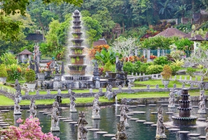 Bali: Two Day East Island Tour