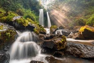 Bali: Ulun Danu Temple, Waterfall and Secret Garden Tour