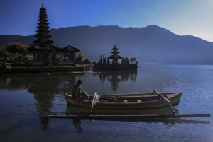 Bali UNESCO Sites: Private Guided Full-Day Tour