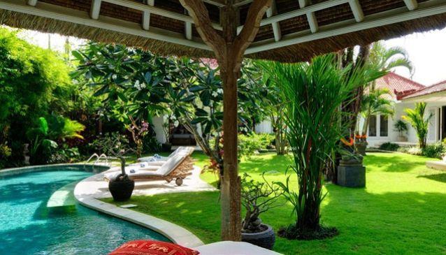 Bali Vacation Properties