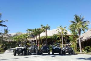 Bali: White Water Rafting and Jungle Buggies Adventure Tour