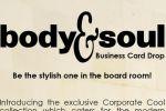 Body & Soul Kuta