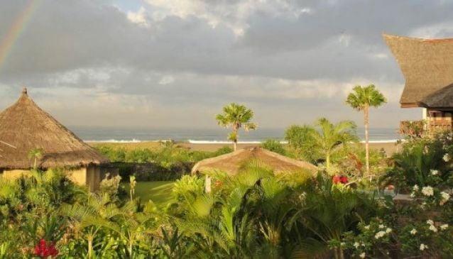 Bungadesa Oceanfront Villa