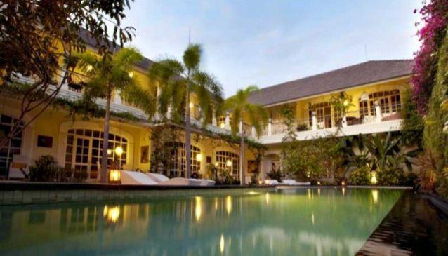 Casa Artista Hotel