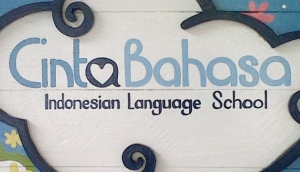 Cinta Bahasa Indonesian Language School