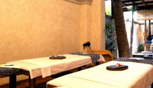 DaLa Spa at Villa de Daun Kuta