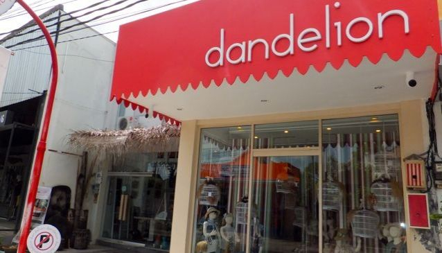 Dandelion Kid