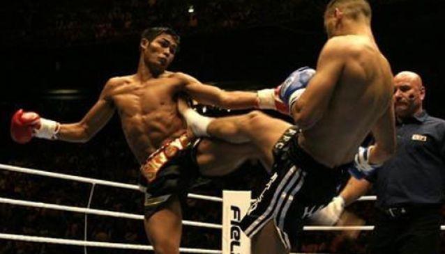 Dee Muay Thai Boxing Gym