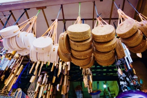 Denpasar: Museum, Traditional Market and Food Tasting Tour