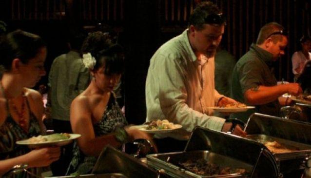 Dijon Bali Catering