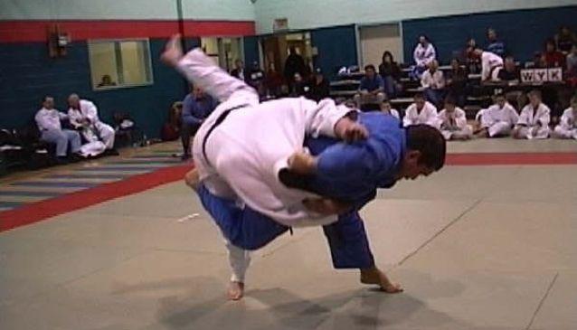 Dojo Aora Judo