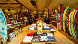 Drifter Surf Shop
