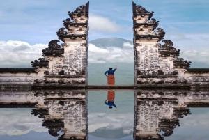 East Bali: Lempuyang Gates, Tenganan, & Water Palaces Tour