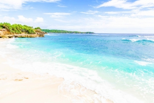 East Bali: Snorkeling Day Trip to Amed