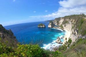 East Nusa Penida Instagram Tour
