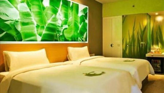 Eden Hotel Kuta Bali