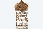 Elephant Safari Park Lodge Ubud