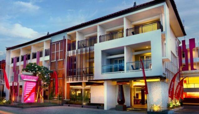 Favehotel Seminyak