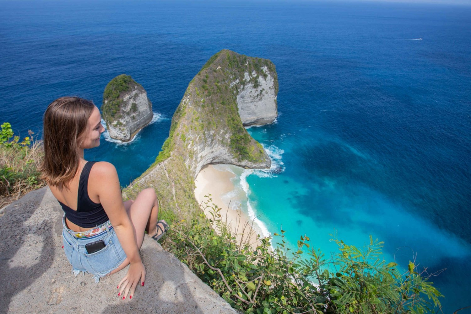 From 2-Day Nusa Penida & Lembongan Complete Tour
