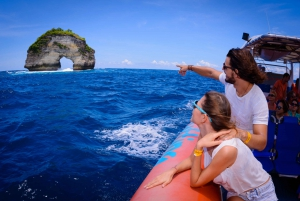 From 3 Islands High-Speed Ocean Rafting Day Cruise