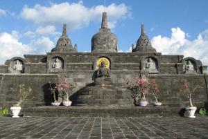 From Bali: Menjangan Island Private 3-Day Tour