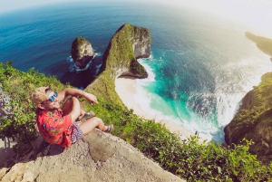 From Nusa Penida Small Group Tour by Speed Boat