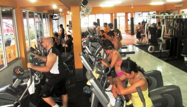 Hammerhead Fitness Centre