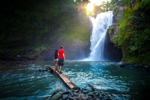 Hidden Canyon, Waterfall & Temples Small Group Tour