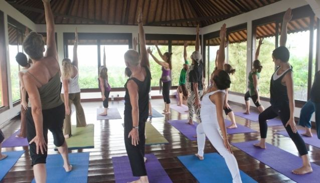 Intuitive Flow Yoga