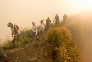 Islandwide Pick-Up: Mount Batur Sunrise Trek & Hot Springs
