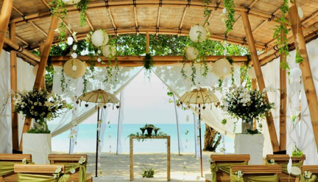 Jimbaran Puri Bali Weddings