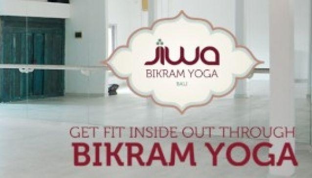 Jiwa Bikram Yoga Bali