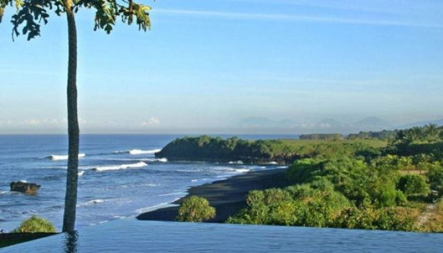 Kembang Desa Beach Villas