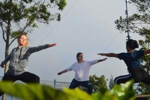 Kintamani: Sunrise Yoga, Meditation, Earth & Water Rituals