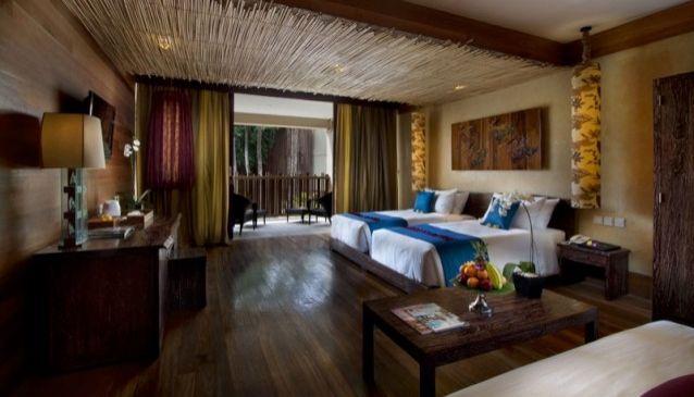 Kupu Kupu Jimbaran Suites & Spa