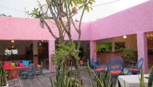 Lacalaca Cantina Mexicana