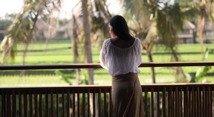 Alaya Resort Ubud Spa