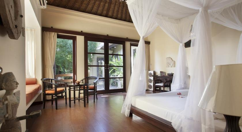 Amertha Bali Villas Beachfront Resort and Spa