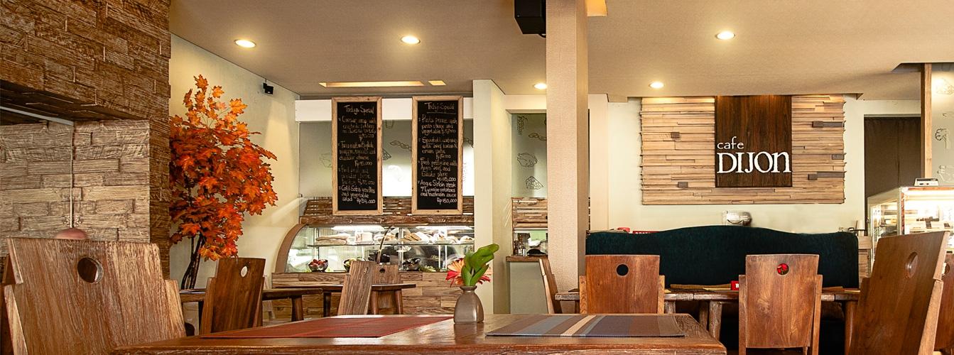 Dijon Cafe