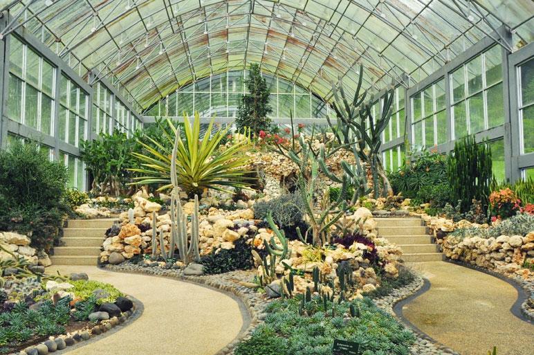 Eka Karya Botanic Garden