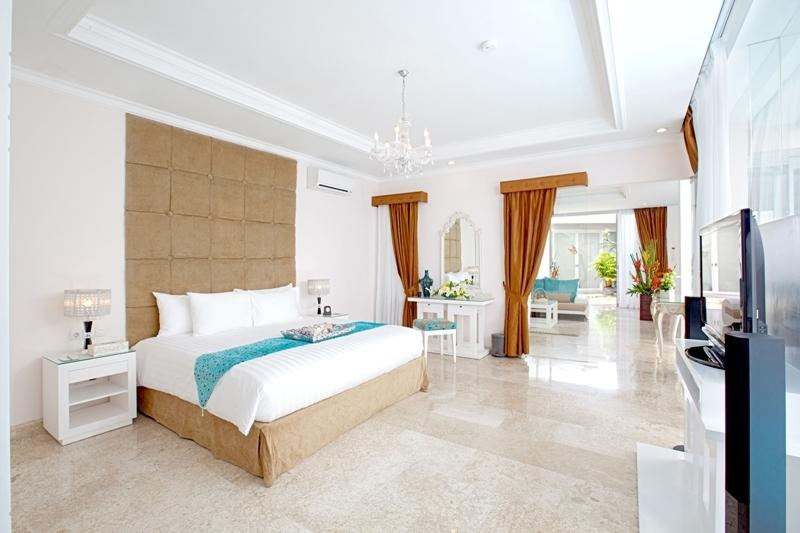 Nusa Dua Retreat & Spa
