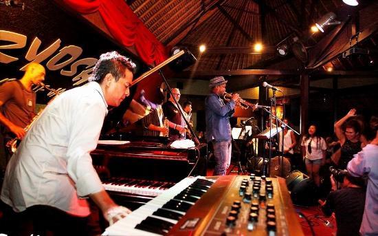 Ryoshi House of Jazz