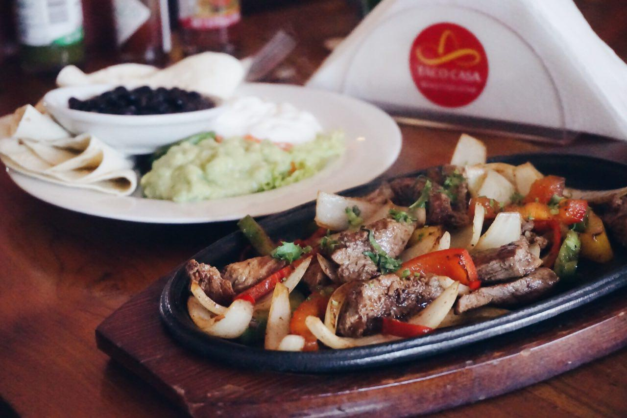 Taco Casa - Ubud