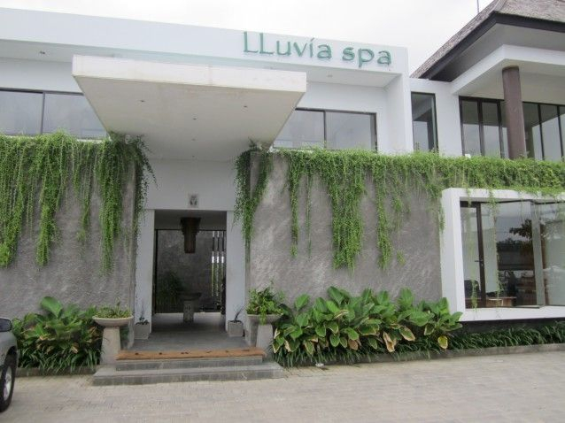 Lluvia Spa Bali