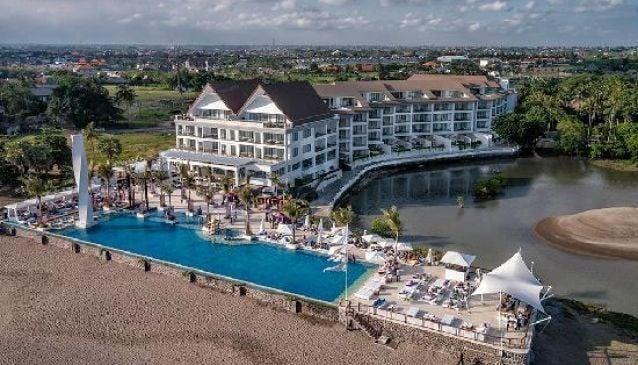 Lv8 Resort Hotel Canggu Bali
