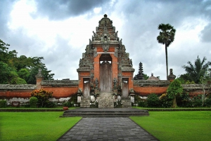 Mengwi Taman Ayun Site and Sangeh Monkey Forest Tour