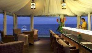 Mezzanine Restaurant & Bar