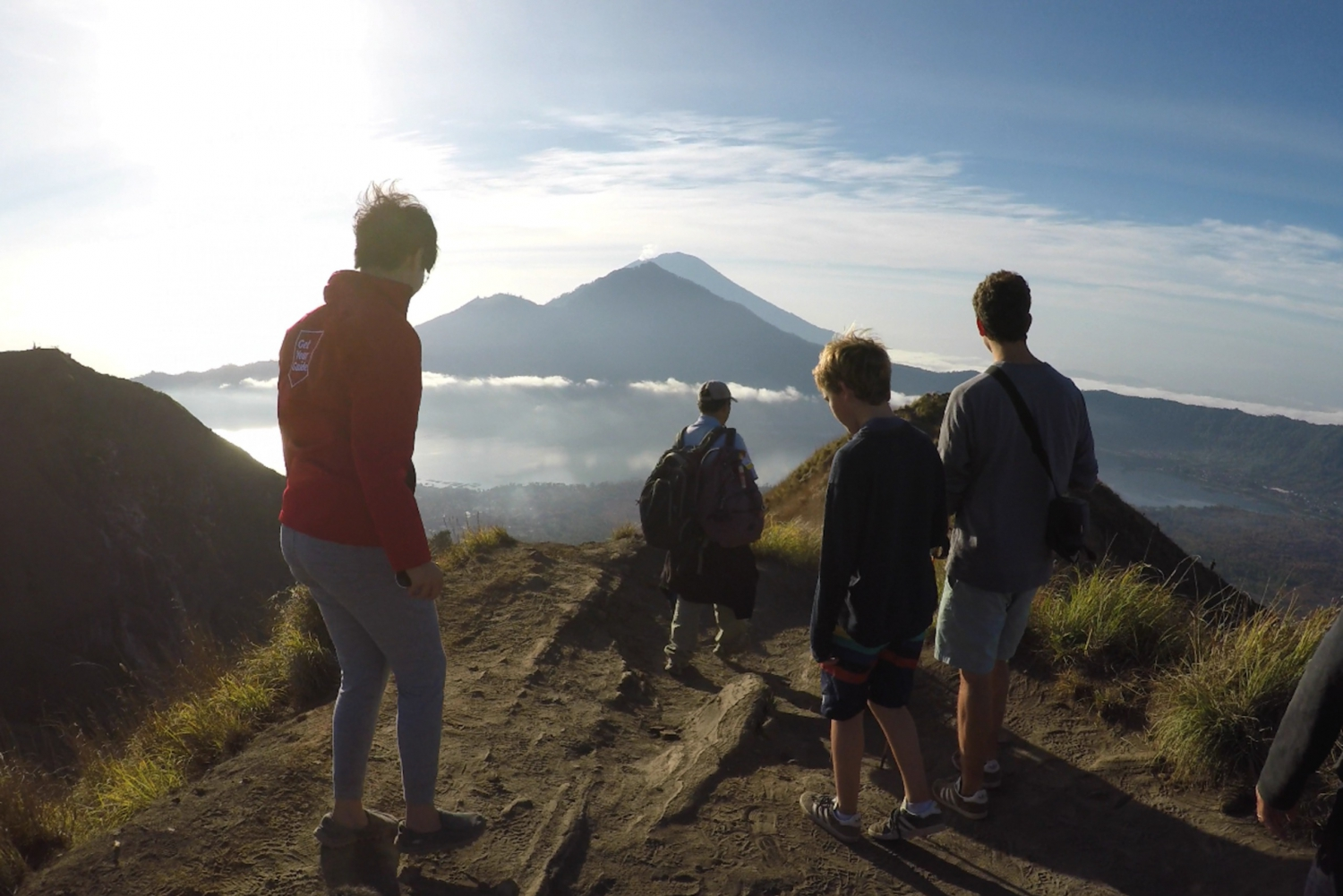 Must-Do Tours in Mt. Batur, Nusa Penida & Instagram