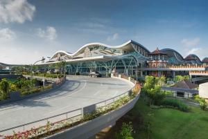 Ngurah Rai Bali Airport: 30-Day 6GB SIM Card Package