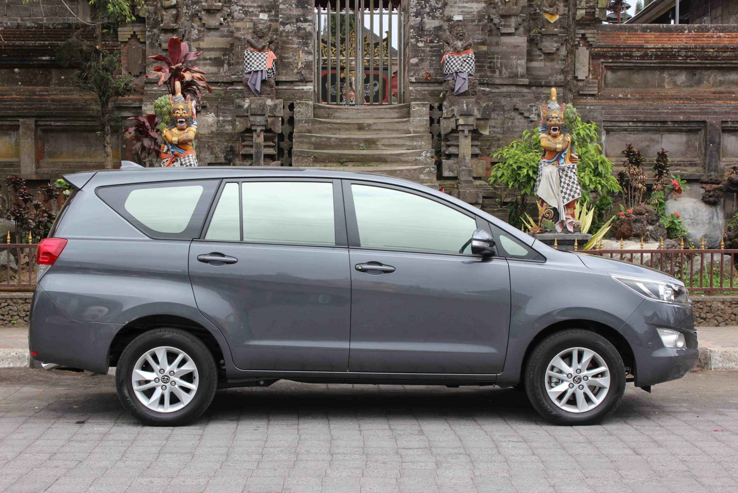 Ngurah Rai Bali Airport Private Transfer